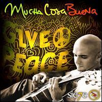 Sie7e - Mucha Cosa Buena