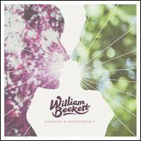 William Beckett - Genuine & Counterfeit