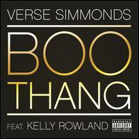 Verse Simmonds - Boo Thang [Explicit]