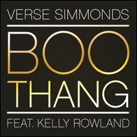 Verse Simmonds - Boo Thang [Clean]