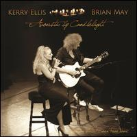 Brian May - Acoustic by Candlelight: Live in the UK