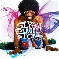 Sly & the Family Stone - Higher: The Best of the Box