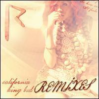 Rihanna - California King Bed [Remixes]