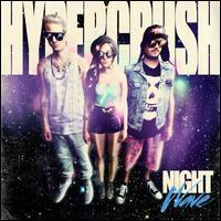 Hyper Crush - Night Wave