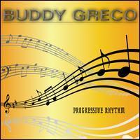 Buddy Greco - Progressive Rhythm