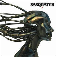 Sasquatch - IV