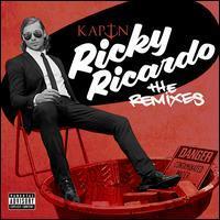 KAPTN - Ricky Ricardo