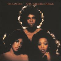 The Supremes - Mary, Scherrie and Susaye