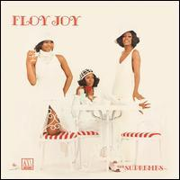 The Supremes - Floy Joy