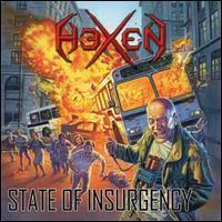 Hexen - State of Insurgency