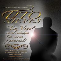 Tito Nieves - En el Estudio de Cerca y Personal