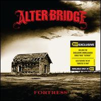 Alter Bridge - Fortress [Best Buy Exclusive]