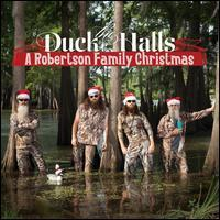 The Robertsons - Duck the Halls: A Robertson Family Christmas