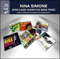 Nina Simone - Seven Classic Albums Plus Bonus Tracks