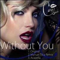 Cara Quici - Without You