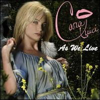 Cara Quici - As We Live