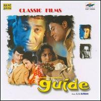 S.D. Burman / Lata Mangeshkar / Mohammed Rafi - The Guide