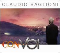 Claudio Baglioni - Con Voi
