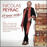 Nicolas Peyrac - Et Nous Voilà!