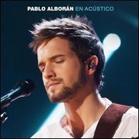 Pablo Alborán - En Acustico [Bonus DVD]