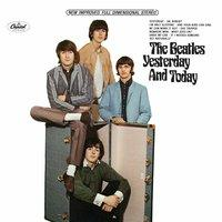 The Beatles - Yesterday...and Today