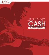 Johnny Cash - The Box Set Series