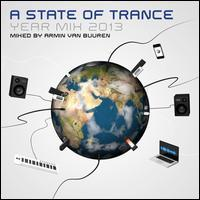 Armin van Buuren - State of Trance: Year Mix 2013