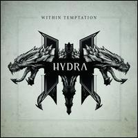 Within Temptation - Hydra [Two-Disc] [Alt. Album Versions]