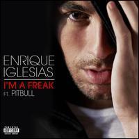 Enrique Iglesias - I'm a Freak