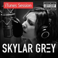 Skylar Grey - iTunes Session