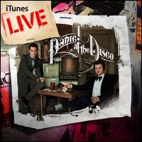 Panic! At The Disco - iTunes Live from Chicago