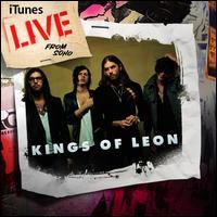 Kings of Leon - iTunes Live from SoHo