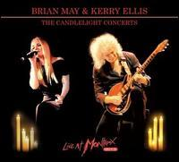 Brian May/Kerry Ellis - The Candlelight Concerts: Live at Montreux 2013