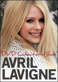 Avril Lavigne - Collector's Box
