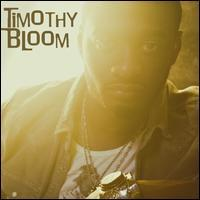 Timothy Bloom - Timothy Bloom