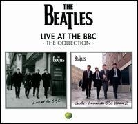 The Beatles - Live at the BBC: The Collection