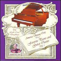 The Light Crust Doughboys - Favorite Piano and Guitar Classics, Vol. 1