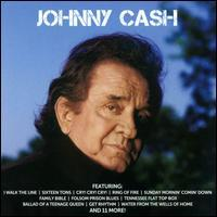 Johnny Cash - Icon, Vol. 2