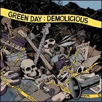 Green Day - Demolicious