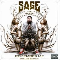 Sage the Gemini - Remember Me [Deluxe Version]