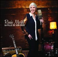 Renee Martel - La  Fille de Mon Pere