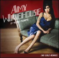 Amy Winehouse - Fuck Me Pumps [MJ Cole Remix]