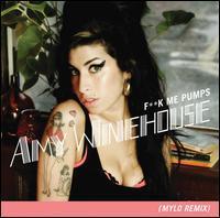Amy Winehouse - Fuck Me Pumps [Mylo Remix]