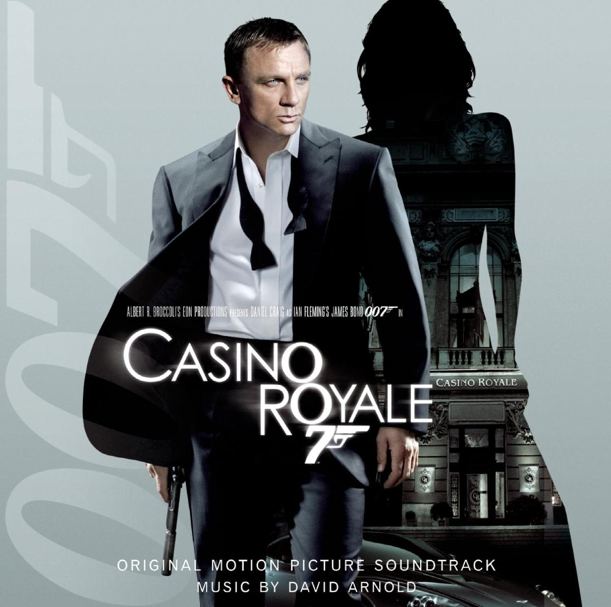 How does vesper die in the movie casino royale advantages of online casinos