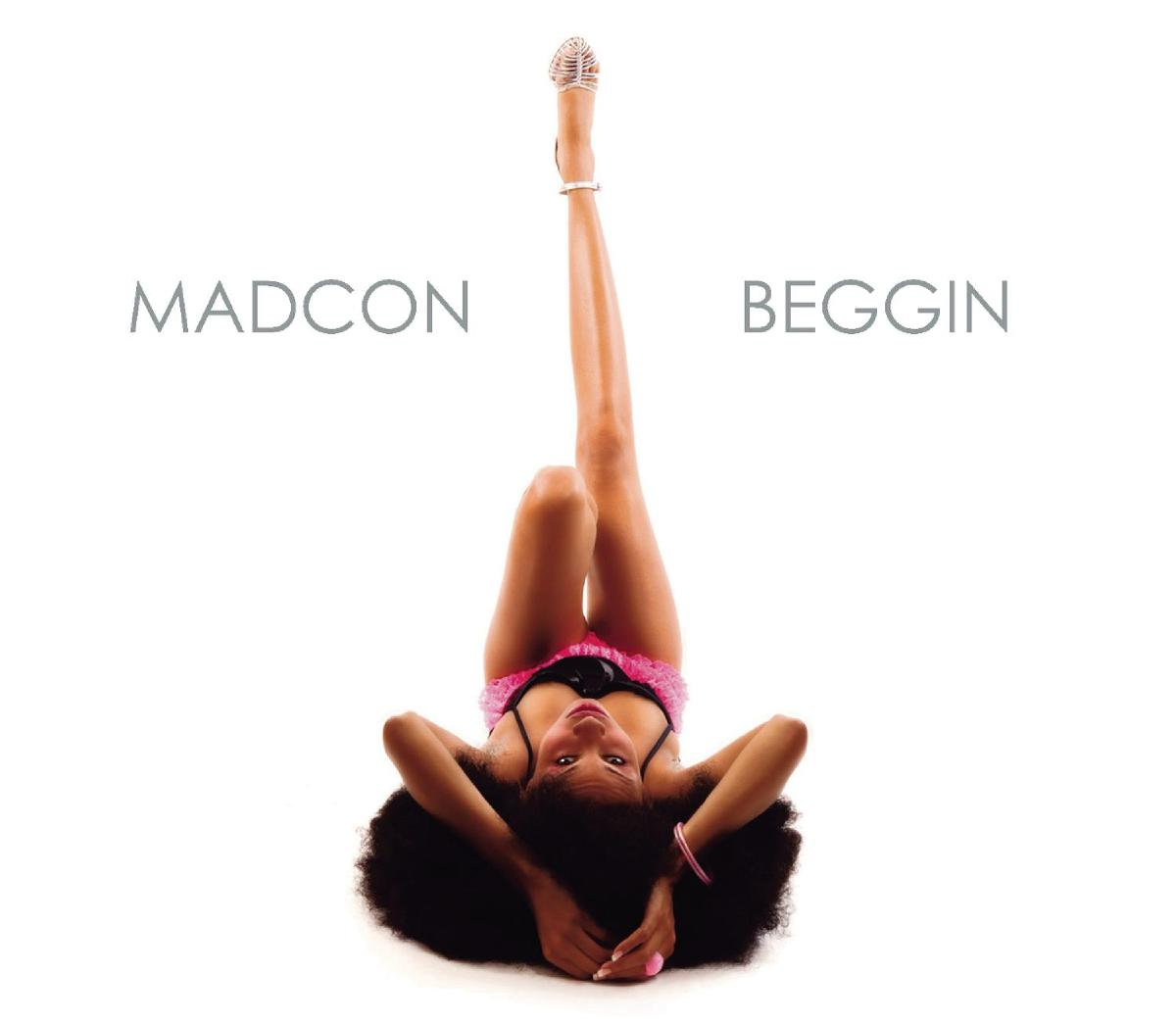 Madcon Be Mine Mp3 Free Download