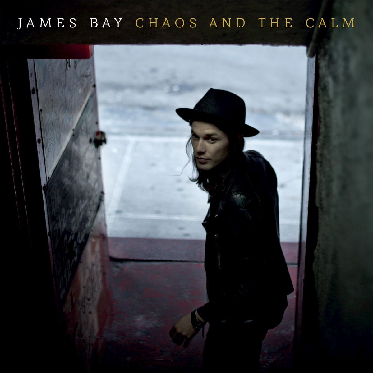 Soundhound Let It Go By James Bay