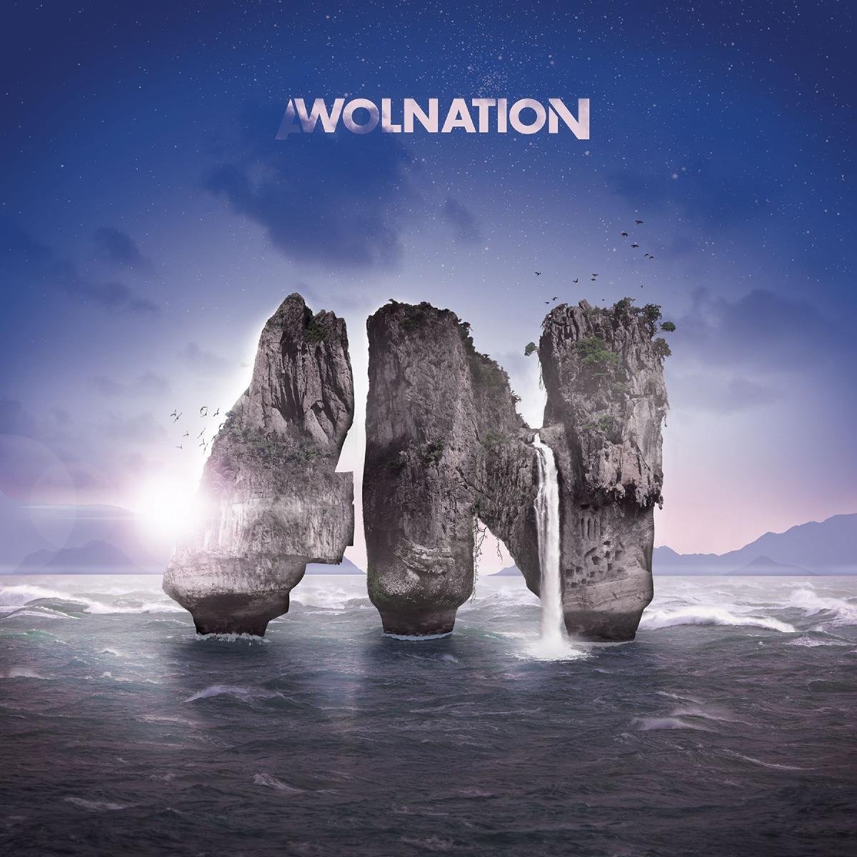SoundHound - Sail by AWOLNATION